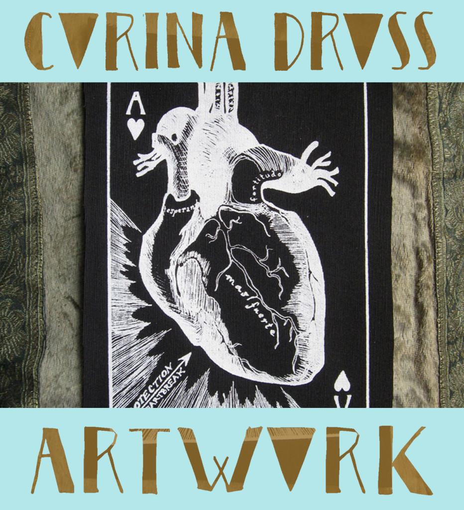 Corina Dross Artwork